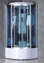 2014 new design steam massage shower room