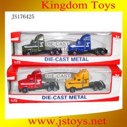 best selling metal car truck toys 2014/ 1:72 scale/die cast