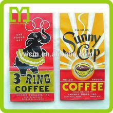 Yiwu China cheap custom printed tea bag package