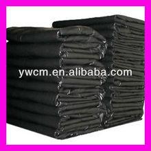 China yiwu hdpe or ldpe plastic 100 gallon trash bags