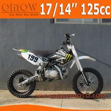 CRF70 125CC 17/14'' Big Wheel Dirt Bike