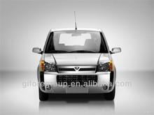 7 seat mini van