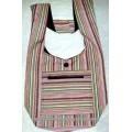 New Style 100% handmade cotton soilder bags