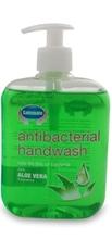 Liquid Hand Soap Aloe Vera 500 ml