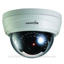 CCTV Korea OEM dome camera