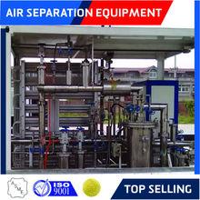 CNG filling station