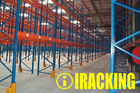 Upright Frame For Pallet Rack (IRA)