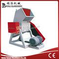 Modelo f1-f6 de reciclaje de plástico de la máquina trituradora