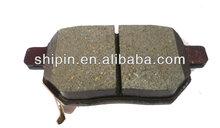 for toyota replacing brake pads & brake shoes