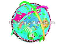 baby Crawling education mat. baby play mat .play gym.baby play cushion of hot sale top .made in china manufacture