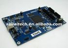 USB main board, New model Infiniti solvent printer mother (V-HQ 1.0 E.P.T)