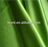Colorful Twill Mikado Bridal Heavy Satin Fabric