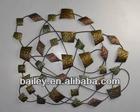 amzazing metal line home decoration pieces making