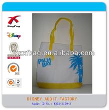 China Factory Promotion Cheap Summer Beach Bag