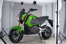 E bike - MCX