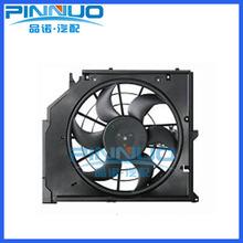 Factory direct sale Cooling Fan Motor for BMW 3 SERIES 330 XI 318 IS 330I 325 XI 325I 320I 328I 95-13 OE#17117525508