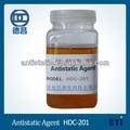 Buena calidad líquido agente antiestático para ABS y PS HDC-201