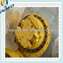 Excavator Hydraulic Drive Motor, Hydraulic Motor,Travel Motor Assy,SH75,SH90,SH100,SH120,SH200,SH300,SH350,SH400,SH220