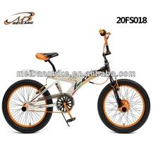 BMX bikes freestyle bicycles