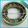 China Best quality CG125 motorcycle brake shoe