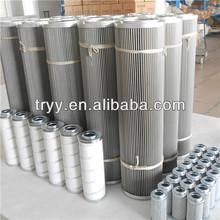 leach hydraulic oil filter Parker G02791