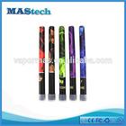 Different flavors disposable energy e shisha pen