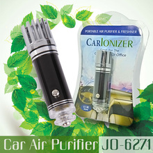 2015 Innovative New Technology Product In China (Car Air Purifier JO-6271)