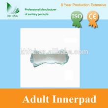 adult diaper insert pad