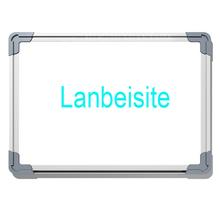 Double Side Cork Board with Aluminum Frame/ Notice Board/ Pin Board