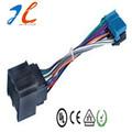 de energia elétrica de fio de cabo de código de cor para venda