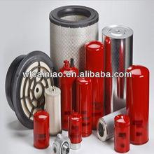 ISO factory wholesale oil filter motor oil