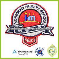 custom badge school uniforms wholesale