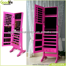 Modern dressing mirror display cabinet from goodlife