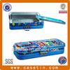Craftwork OEM kids tin pencil box chinese Professional Manufacturer