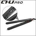 venta caliente 2014 portable plancha de pelo negro eléctrico permanente alisado del cabello productos