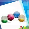 2014 New Hollow TPU Super High Bouncing Hi Bounce Ball