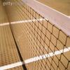 factory direct sale foldable PE tennis rebound net