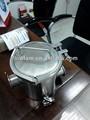 de acero inoxidable de agua sanitaria imán de filtro