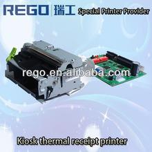 Cortador automático USB térmica 80 mm impresora de kiosco controlador linux oferta