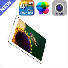 2014 10 inch super slim hd tablet with RAM 2G+ ROM 16G 1920*1200 pixel built-in quad core / dual camera 5.0M HDMI wifi Tablet