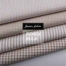 cotton linen mixed casual shirt fabric