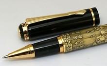 high quality baoer roller ball pen