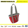 Portable refrigerated C022 portable cooler bag