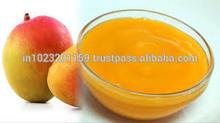 Mango Pulp/ Totapuri mango pulp/Indian mango pulp/ 14 .0Brix Mango pulp/Mango Juice