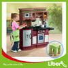 Indoor Plastic Kids Playhouse LE.WS.049