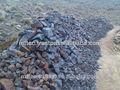 Haute densité de minerai de fer