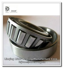 Large stock taper roller bearings 30205 export to delhi