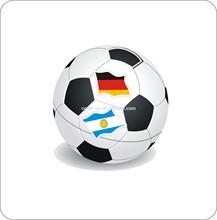 2014 Popular Football Shape Musical Bear Opener, ABS Opener for gifts