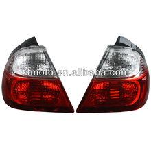 LED Motorcycle Left & Right Combination Light Housing for Honda Goldwing GL1800 2001-2011