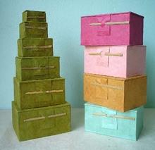 lokta paper boxes